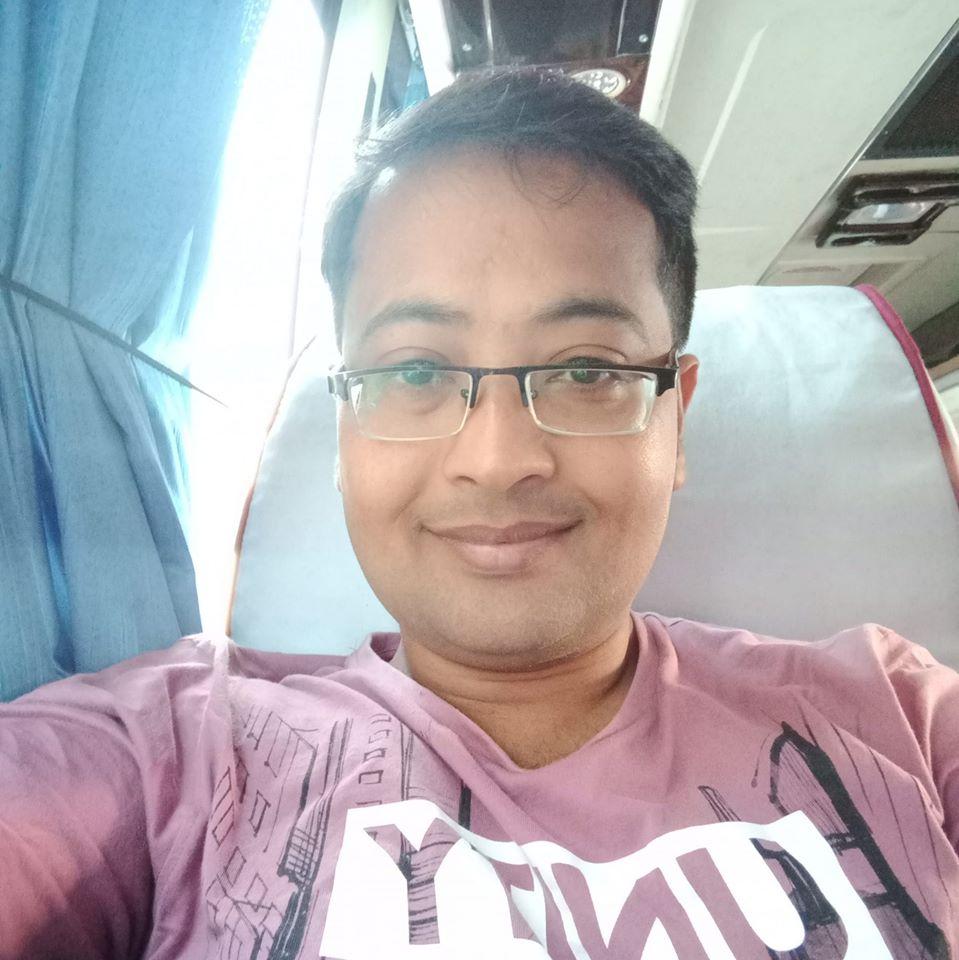 Pallav Mahanata